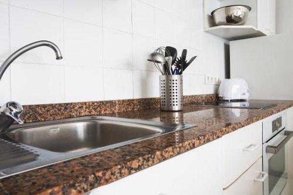 Apartamentos Cabrera - фото 7