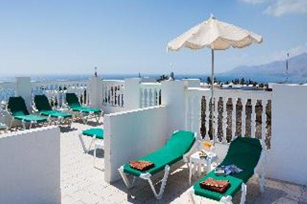Blue Sea Hotel Los Fiscos - 50