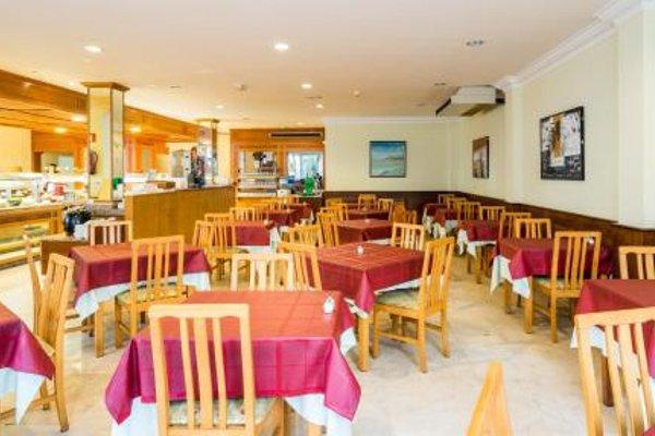 Blue Sea Hotel Los Fiscos - 12