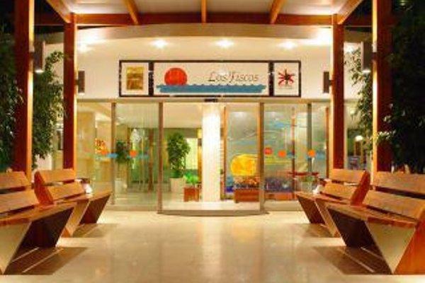 Blue Sea Hotel Los Fiscos - 13