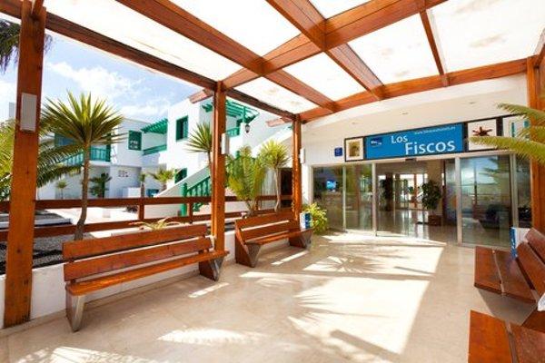 Blue Sea Hotel Los Fiscos - 14