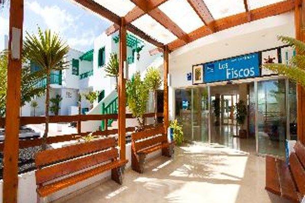 Blue Sea Hotel Los Fiscos - 15