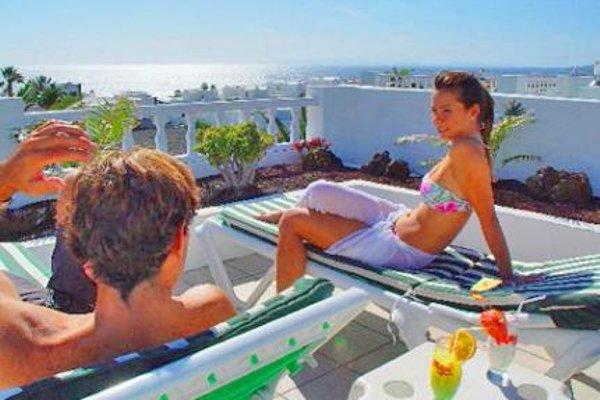 Blue Sea Hotel Los Fiscos - 20