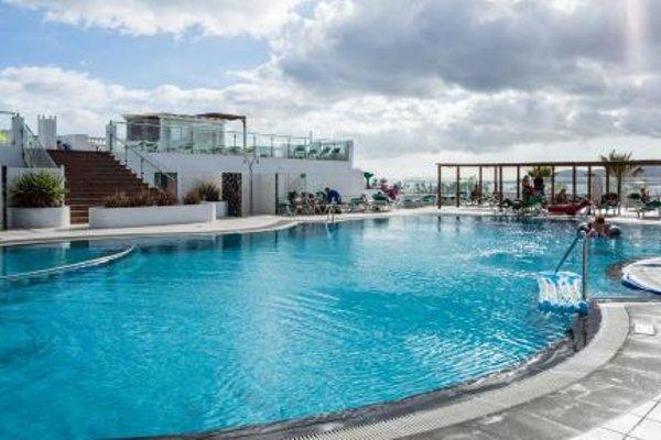 Blue Sea Hotel Los Fiscos - 21