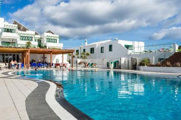 Blue Sea Hotel Los Fiscos - 22