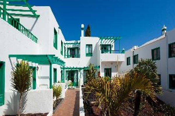 Blue Sea Hotel Los Fiscos - 23