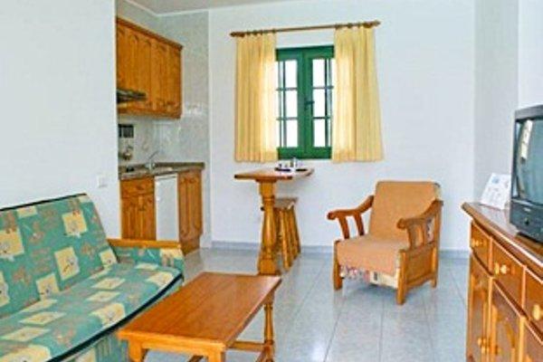 Apartamentos Aloe - 12