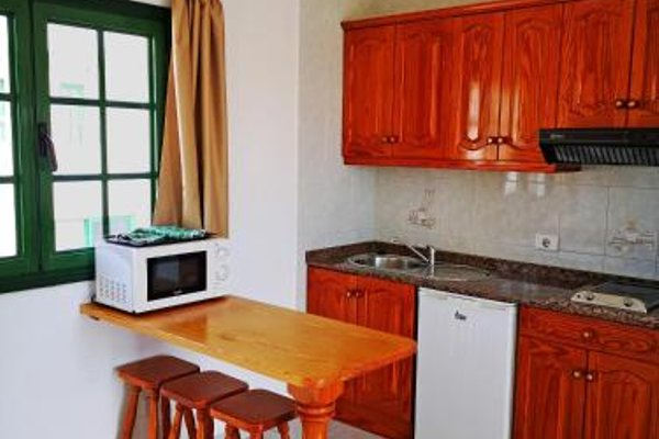 Apartamentos Aloe - 14