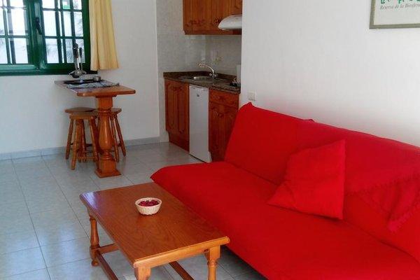Apartamentos Aloe - 3