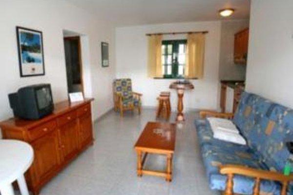 Apartamentos Aloe - 6