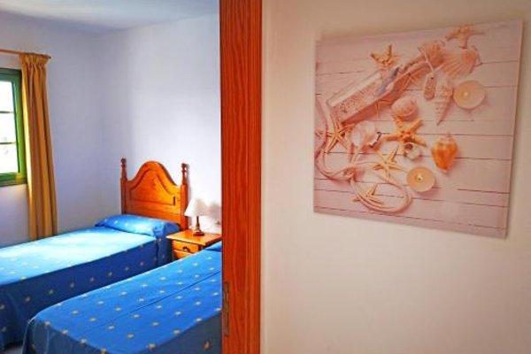 Apartamentos Aloe - 7