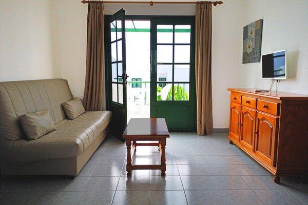 Apartamentos Aloe - 8