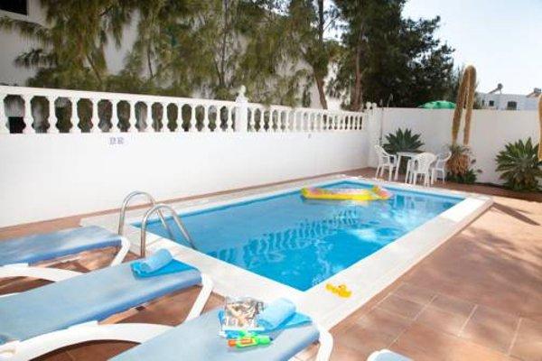 Villas Bocaina Beach - фото 19