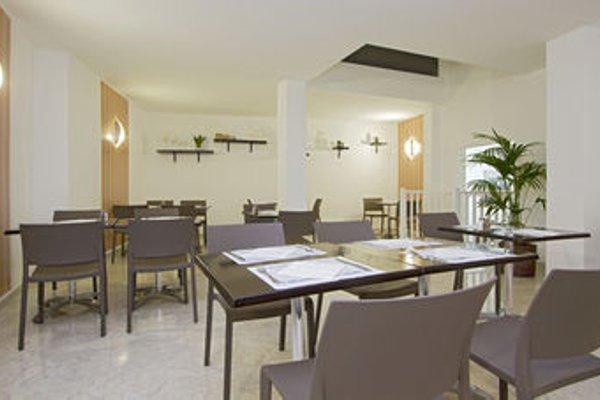 Ereza Apartamentos Los Hibiscos - фото 10