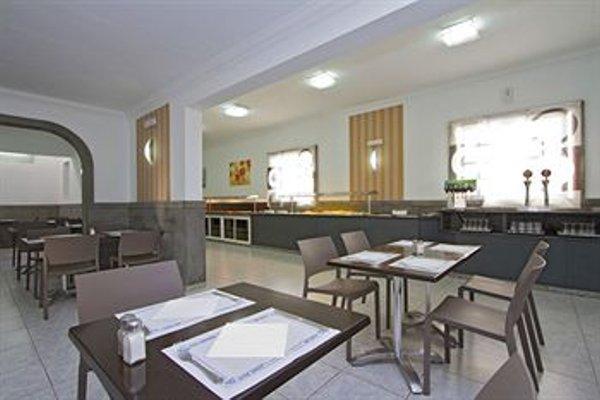 Ereza Apartamentos Los Hibiscos - фото 16