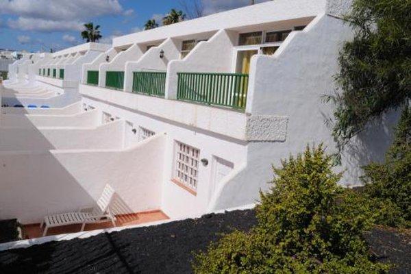 Apartamentos Guanarama - фото 26
