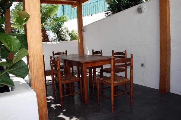 Apartamentos Guanarama - фото 13