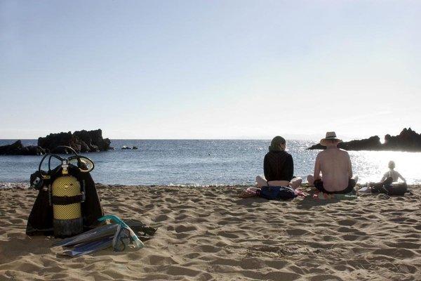 Apartamentos Guanarama - фото 14