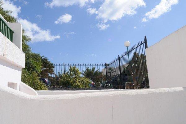 Apartamentos Guanarama - фото 15