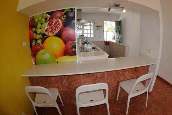 Apartamentos Guanarama - фото 17