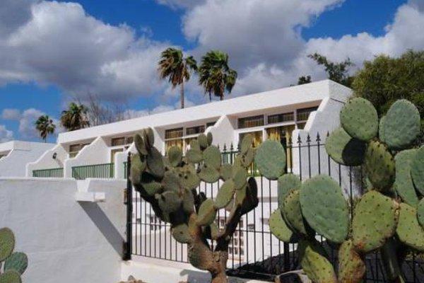 Apartamentos Guanarama - фото 18