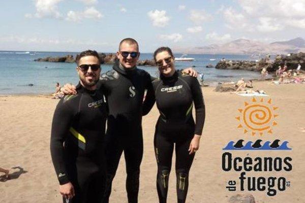 Apartamentos Guanarama - фото 22