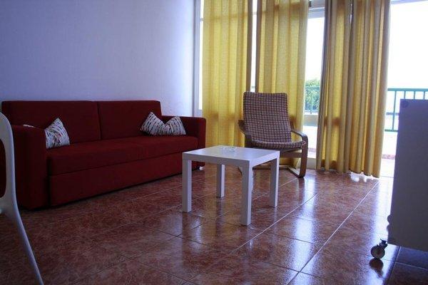 Apartamentos Guanarama - фото 3