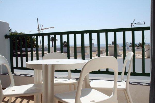 Apartamentos Guanarama - фото 5