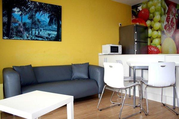 Apartamentos Guanarama - фото 7