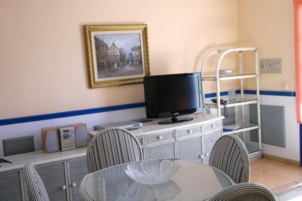 Aparthotel Atlantic View Resort - фото 6