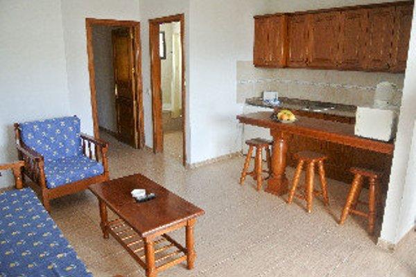 Apartamentos Rosamar - фото 10