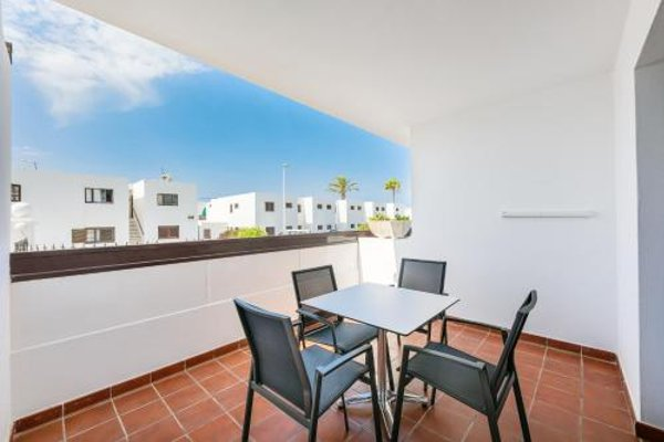 Apartamentos Rosamar - фото 11