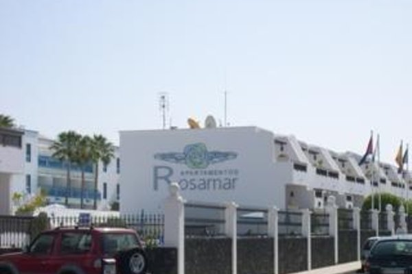 Apartamentos Rosamar - фото 22