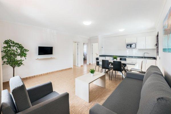 Apartamentos Rosamar - фото 4