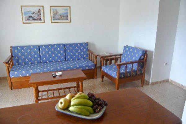 Apartamentos Rosamar - фото 6