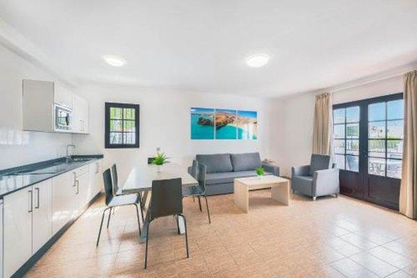 Apartamentos Rosamar - фото 7