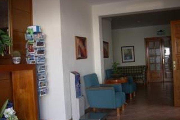 Apartamentos Rosamar - фото 8