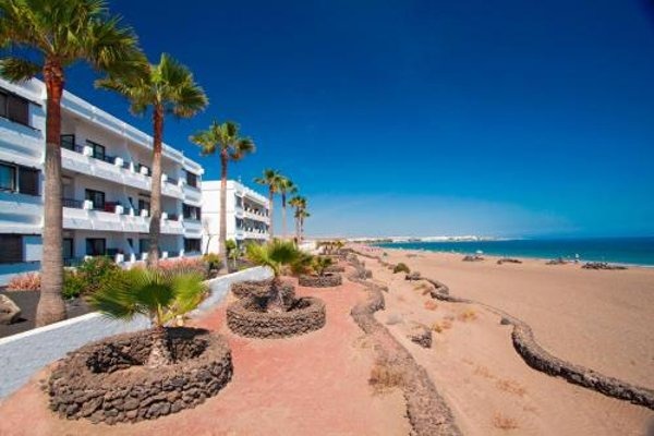 Costa Luz Beach Apartments - фото 50