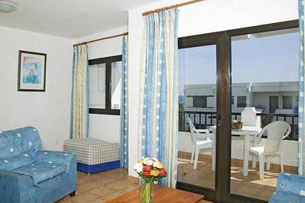 Costa Luz Beach Apartments - фото 10