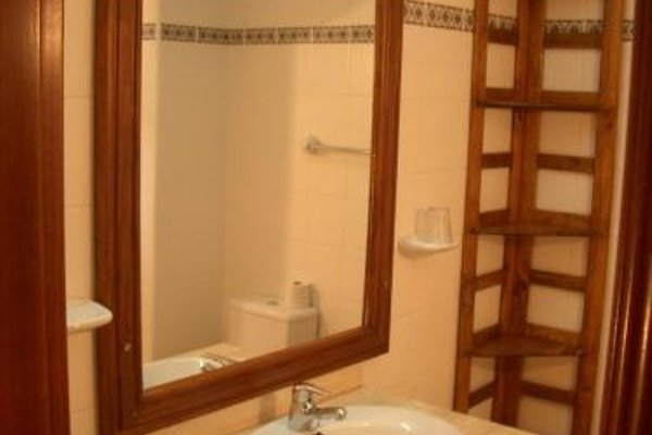 Costa Luz Beach Apartments - фото 11