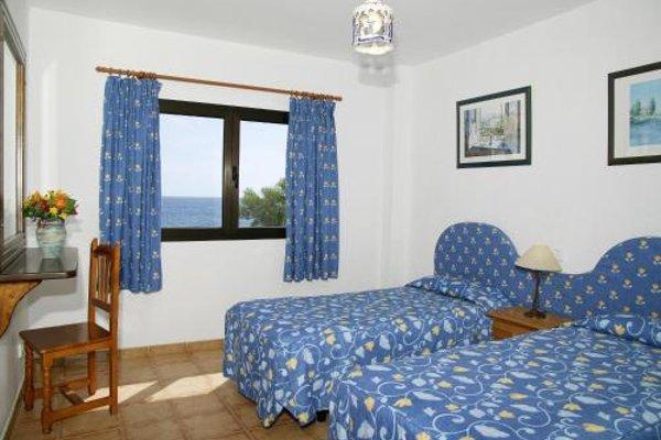Costa Luz Beach Apartments - фото 12