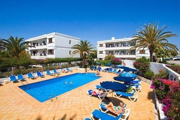 Costa Luz Beach Apartments - фото 13