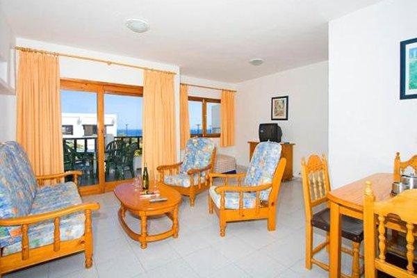 Costa Luz Beach Apartments - фото 15