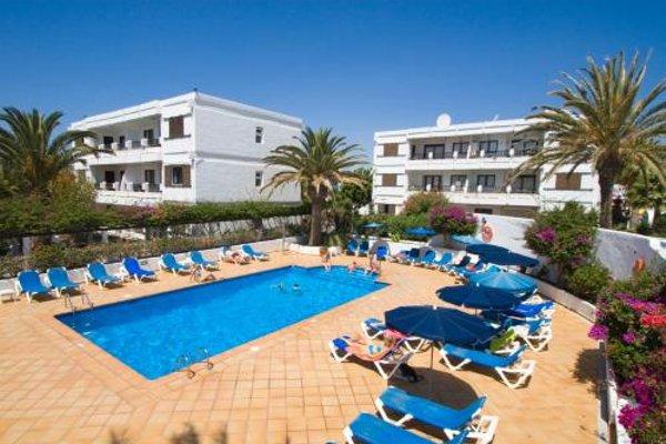 Costa Luz Beach Apartments - фото 16