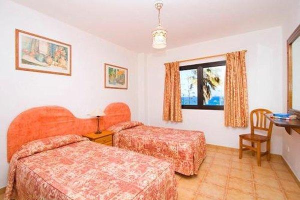 Costa Luz Beach Apartments - фото 18