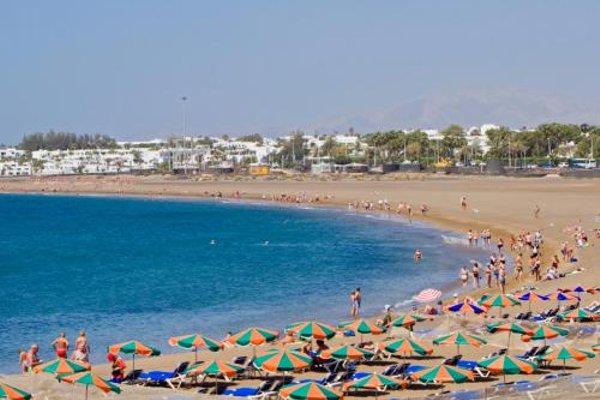 Costa Luz Beach Apartments - фото 19