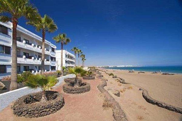 Costa Luz Beach Apartments - фото 21
