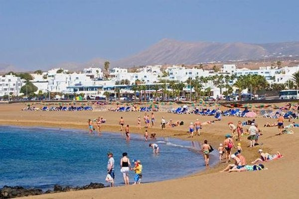 Costa Luz Beach Apartments - фото 22