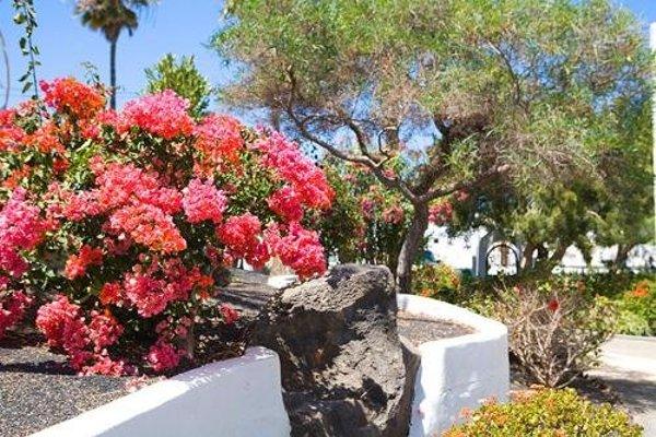 Costa Luz Beach Apartments - фото 23