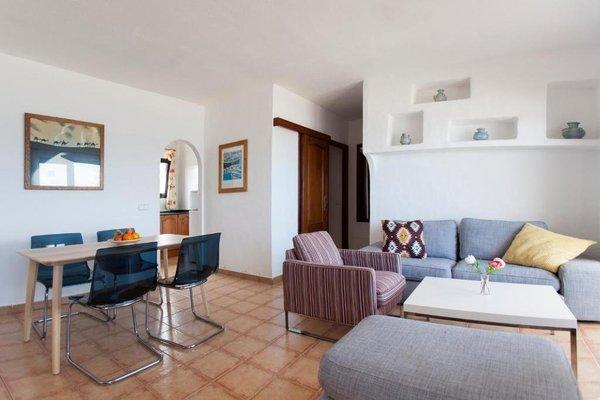 Costa Luz Beach Apartments - фото 3
